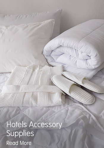 Hotels Accessory Supplies