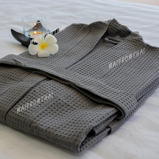 เสื้อคลุมอาบน้ำ